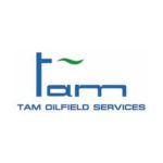 Tam-Oil Field logo